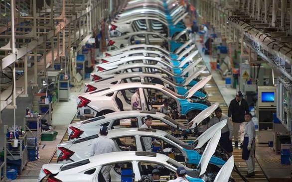 Chuỗi sản xuất dần rời khỏi Trung Quốc, cơ hội nào cho Việt Nam? - Ảnh 1.