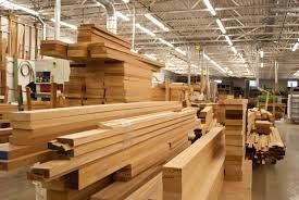 Xuất khẩu đồ nội thất bằng gỗ chiếm 62% tổng kim ngạch