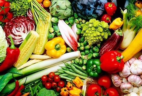 Xuất khẩu rau quả chế biến tăng trưởng khả quan