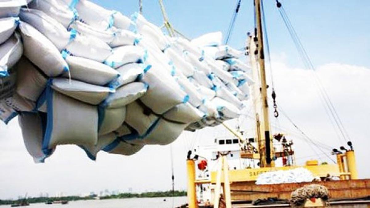 Gạo của Việt Nam có tiềm năng rất lớn xuất khẩu vào Liên minh Châu Âu (EU) khi mở rộng được hạn ngạch. (Ảnh minh họa: KT)